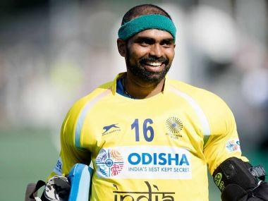 Indian hockey team's PR Sreejesh says exclusive camp will help goalkeepers in all-important Olympic qualifiers