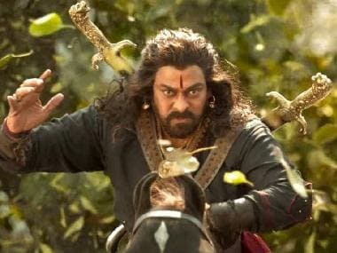 Sye Raa Narasimha Reddy: Chiranjeevi's film to be distributed in Hindi by Excel Entertainment, AA Films