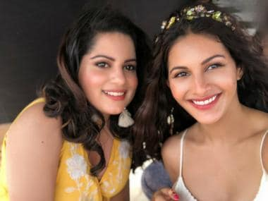 Amyra Dastur, Mallika Dua contribute to screenplay of their upcoming web series The Trip 2