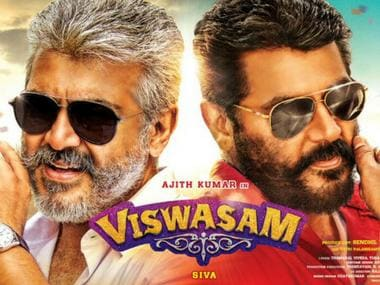 Viswasam director Siva on teaming up with Ajith for the fourth time and Thala's response on watching the film