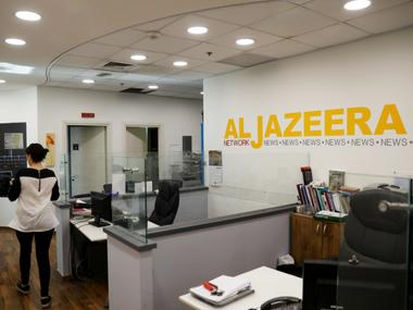 US senators urge Donald Trump administration to list Al Jazeera as 'foreign agent' for acting as Qatar govt's 'alter ego'