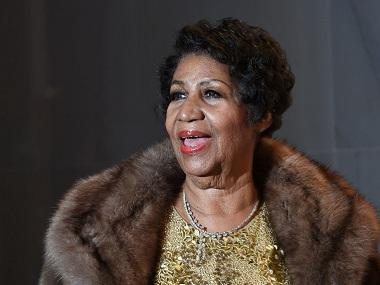 Aretha Franklin's documentary Amazing Grace to release after 46 years at DOC NYC film festival on 12 November
