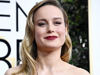 Brie Larson on Captain Marvel's box crossing $1bn worldwide: Grateful to have broken the glass ceiling
