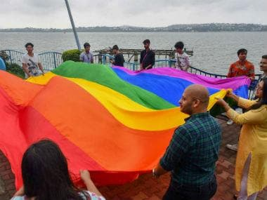 Brazil Supreme Court criminalises homophobia; votes 8 to 3 in favour of classifying it as crime similar to racism