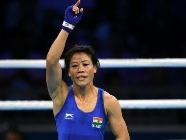 Women's World Boxing Championships: Kosovo's Donjeta Sadiku not included in draw; Mary Kom, Sarita Devi get bye