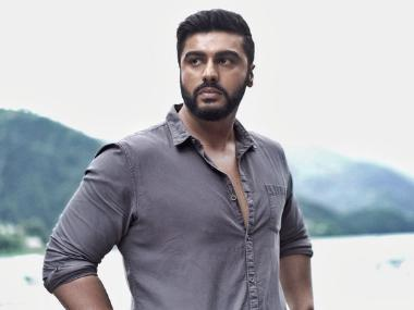 Arjun Kapoor wraps up filming of Raj Kumar Gupta's upcoming espionage thriller, India's Most Wanted