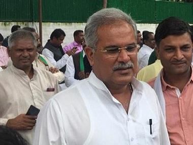 Cyclone Fani aftermath: Chhattisgarh chief minister Bhupesh Baghel announces financial assistance of Rs 11 cr for Odisha
