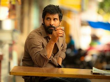 Vikram to reunite with Ravanan co-star Aishwarya Rai Bachchan, director Mani Ratnam