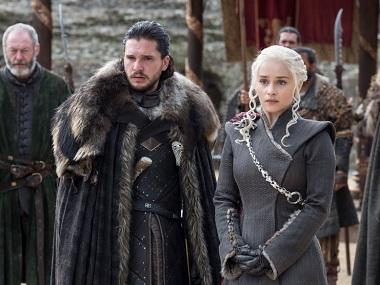 Game of Thrones reunion episode won't air on HBO, will be hosted by Conan O'Brien