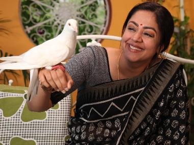 Jyothika to have three releases in 2019; two films will be produced by Suriya's 2D Entertainment