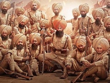 Kesari: Akshay Kumar's war drama leaked online by piracy website Tamilrockers within hours of release