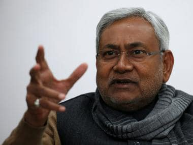 Patna High Court quashes criminal proceedings against Nitish Kumar in 28-year-old murder case