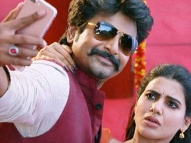 Sivakarthikeyan on Seema Raja: When I listen to a script, the first thing I check is whether it's entertaining enough