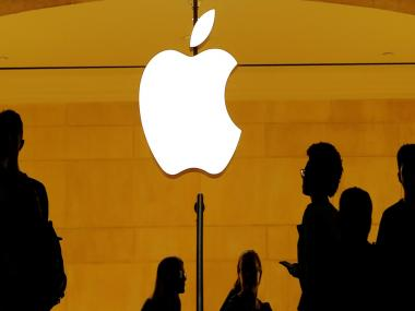 Apple will reportedly preview as many as 11 shows at its 25 March event