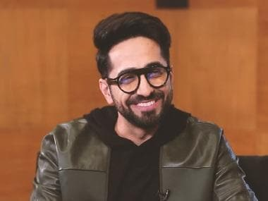 Ayushmann Khurrana on Article 15 success: Every once in a while, I'll venture out of the romantic comedy
