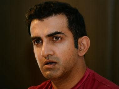 Gautam Gambhir says India should be ready to forfeit World Cup final if it is against Pakistan, entire country should back team