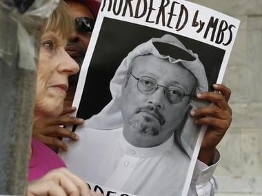 CIA claims Saudi prince behind Jamal Khashoggi murder; 15 agents flew on govt aircraft to Istanbul to assassinate journalist