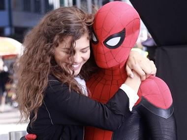 Spider-Man: Far From Home — Tom Holland's Marvel film soars with $580 mn globally within ten days of release