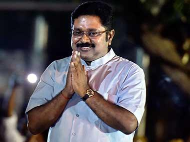TTV Dhinakaran-led AMMK's first list of 24 Lok Sabha election, nine Assembly by-poll candidates released
