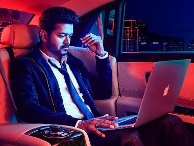 Sarkar controversy: Police arrives at AR Murugadoss' house; Rajinikanth, Kamal Haasan support film amid AIADMK backlash