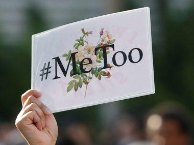 #MeToo in India: Journalist Anuja Jaiman accuses Delhi lawyer-writer of sexual harassment; he says he backed off when told to