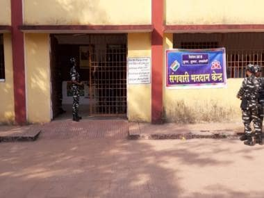 Chhattisgarh records 70 percent turnout in first phase of polling; Sukma voters defy Maoists call for boycott