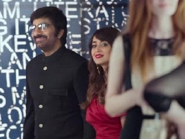 Watch: Amar Akbar Anthony trailer shows three different avatars of Ravi Teja in action-drama, also starring Ileana D'Cruz