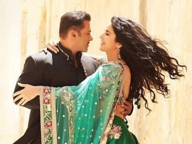 Bharat director Ali Abbas Zafar denies claims of Salman Khan's film running into trouble with Ludhiana farmers