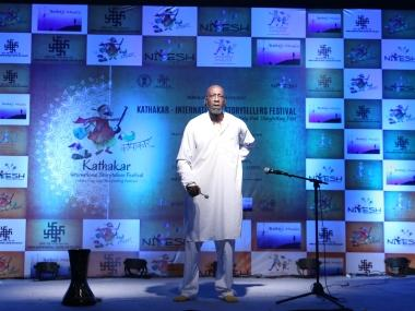 Kathakar: The eighth edition of the festival brings together vast array of stories from across the world
