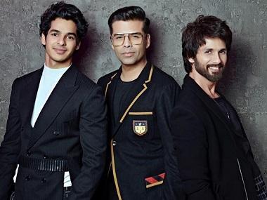 Koffee with Karan: Shahid Kapoor reveals he has no social life post-marriage; Ishaan Khatter calls nepotism a 'menace'