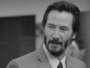 Keanu Reeves gets his own film festival in Scotland; Keanu Con to screen John Wick, Constantine