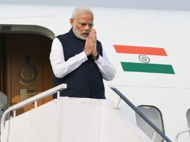 Assembly elections 2018: Narendra Modi to clock hundreds of hours travelling next week; poll rallies, foreign tours to keep PM busy