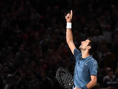 Paris Masters: Novak Djokovic's invincibility must be blamed for his rivalry against Roger Federer becoming too predictable
