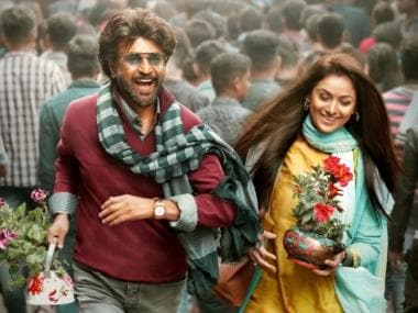 With Petta's Pongal release, Rajinikanth will have a festival release 24 years after Baashha