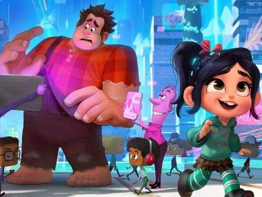 Ralph Breaks the Internet review round-up: An adorable, funny, classic Disney film that deftly defies expectation