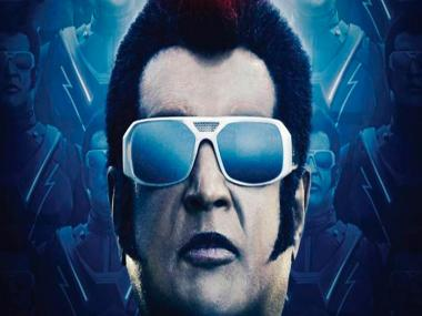COAI's objections to Rajinikanth starrer 2.0 are reasonable, the timing isn't