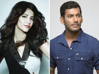 Shruti Haasan, Vishal, Varalaxmi Sarathkumar, Prasanna foray into television with exciting new shows