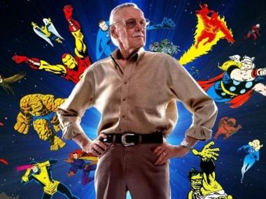 Stan Lee's 8 greatest characters: From Black Panther to Doctor Doom, they were a product of troubled times