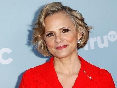 The Lion King live-action remake adds comedian Amy Sedaris as voice of new original character