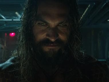 Aquaman early reactions: Jason Momoa is in full command of his act in DC's 'underwater Star Wars'