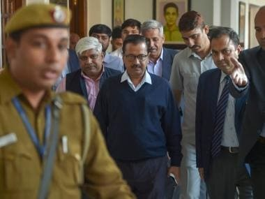 Delhi Vidhan Sabha passes resolution to bring police under state govt; special session extended till Tuesday