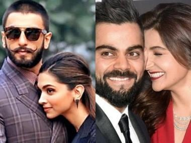 Deepika Padukone-Ranveer Singh vs Anushka Sharma-Virat Kolhi: Whose wedding picture will reign on Twitter?