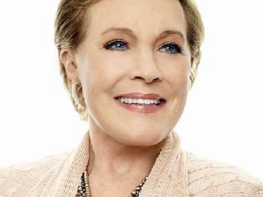 Julie Andrews to be honoured with Lifetime Achievement Award at 2019 Venice Film Festival