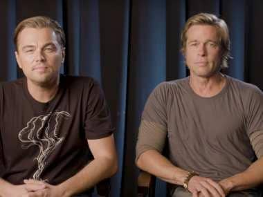 Watch: Leonardo DiCaprio and Brad Pitt explain why US midterm polls are as crucial as the presidential election