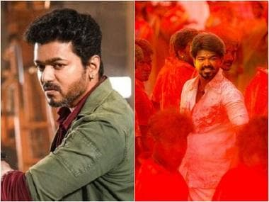 Thalaivaa, Kaththi, Puli, Theri, Mersal, Sarkar: Tracing pre, post-release controversies that haunt Vijay's career