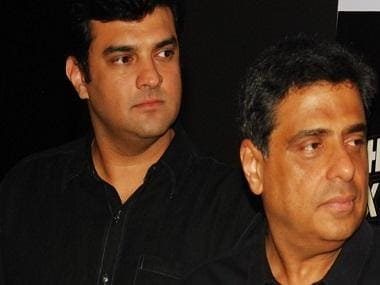 Ronnie Screwvala, Siddharth Roy Kapur on reuniting as producers for Pihu, The Sky Is Pink, Rakesh Sharma biopic