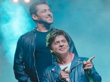 Zero: Shah Rukh Khan in an Aanand L Rai film marks a perfect finish to a year full of heartland films