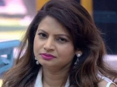 Bigg Boss Marathi was much more dignified than Bigg Boss 12, says evicted contestant Megha Dhade