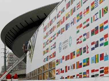 UN climate summit starts today; delegations from almost 200 countries to meet in Poland's Katowice