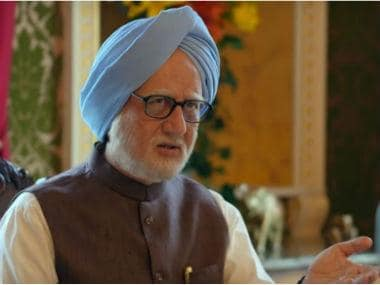 The Accidental PM: Lacking book's complexities and context, film is vicious attack on Manmohan and Gandhis